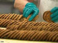 Oferty pracy w Niemczech przy pakowaniu ciastek bez znajomości języka Hamburg