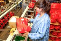 Praca Niemcy montaż na produkcji zabawek od zaraz bez języka Cottbus