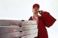 Praca w Niemczech jako kierowca kat.B jako dostawca pizzy Kolonia od zaraz