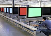 Od zaraz praca w Niemczech produkcja przy montażu TV LCD bez języka Bawaria