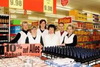 Niemcy praca fizyczna w sklepie od zaraz bez języka wykładanie towaru Kolonia