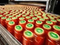 Dam pracę w Niemczech Stuttgart bez języka od zaraz na produkcji koncentratu pomidorowego
