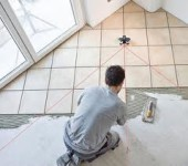 Oferta pracy w Niemczech na budowie dla glazurnika bez znajomości języka Hamburg wykończenia i remonty