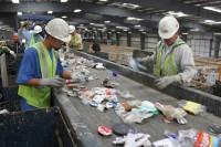 Ogłoszenie fizycznej pracy w Niemczech od zaraz bez języka sortowanie odpadów Stuttgart