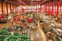 Oferta pracy w Niemczech dla par bez języka na produkcji zabawek w Dortmundzie