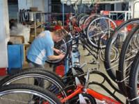 Praca w Niemczech na produkcji rowerów dla par bez znajomości języka Lipsk