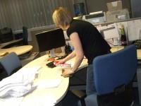 Niemcy praca od zaraz przy sprzątaniu biur w Hamburgu dla Polaków