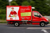 Niemcy praca dla kierowcy kat.B w Monachium od zaraz dostawca zakupów