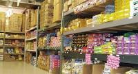 Niemcy praca od zaraz bez języka na magazynie ze słodyczami Augsburg