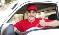 Oferta pracy w Niemczech od zaraz kurier w Berlinie kierowca kat.B