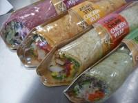 Oferta pracy w Niemczech na produkcji kanapek bez języka od zaraz Rostock