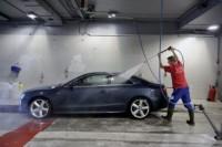 Fizyczna praca w Niemczech od zaraz bez języka w Hamburgu myjnia samochodowa