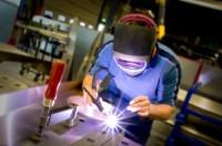 Spawacz 135 – aktualna oferta pracy w Niemczech 2016 Wilhelmshaven