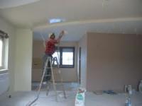 Budownictwo dam pracę w Niemczech przy remontach, wykończeniach na terenie NRW