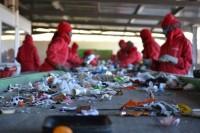 Niemcy praca fizyczna sortowanie odpadów od zaraz bez znajomości języka Dortmund