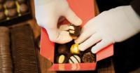 Dla par dam pracę w Niemczech bez języka pakowanie czekoladek Berlin