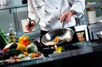Praca w Niemczech bez języka jako pomoc kuchenna, kucharz w Zerbst