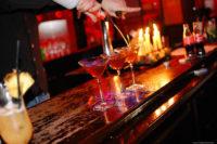 Barman dam pracę w Niemczech w hotelu z Kühlungsborn (blisko granicy)