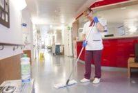 Ogłoszenie pracy w Niemczech przy sprzątaniu kliniki Dortmund od zaraz