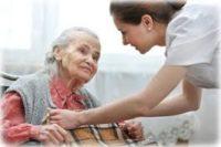 Opiekunka osób starszych oferta pracy w Niemczech od zaraz w Moers (Niewidoma seniorka 82l.)