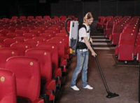 Aktualne ogłoszenie pracy w Niemczech przy sprzątaniu kina 2018 Berlin