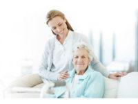 Magdeburg praca Niemcy opiekunka osób starszych do niedosłyszącej Pani