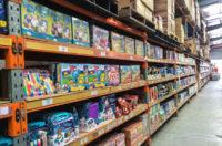 Praca w Niemczech od zaraz na magazynie z zabawkami bez języka Bremen