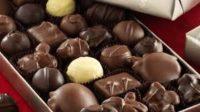 Od zaraz Niemcy praca bez znajomości języka przy pakowaniu czekoladek Berlin