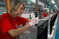 Oferta pracy w Niemczech od zaraz na produkcji AGD bez języka Duisburg