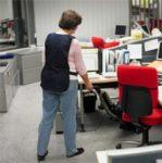 Oferta pracy w Niemczech od zaraz przy sprzątaniu biur Frankfurt nad Menem