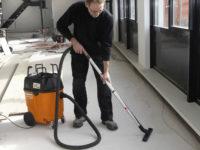 Praca w Niemczech sprzątanie po remontach bez języka od zaraz Dortmund