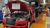 Od zaraz Niemcy praca na produkcji aut bez znajomości języka Ingolstadt 2017