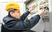 Dam pracę w Niemczech jako Elektryk budowlany lub przemysłowy, Stuttgart