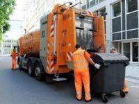 Bez języka fizyczna praca w Niemczech od zaraz pomocnik śmieciarza 2017 Kolonia