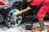 Od zaraz Niemcy praca fizyczna bez języka Hamburg na myjni samochodowej