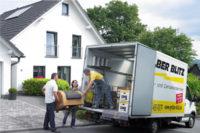 Fizyczna praca w Niemczech bez języka przeprowadzki od zaraz 2018 Norymberga