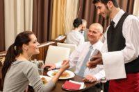 Kelner lub Kelnerka oferta pracy w Niemczech, wyspa Rugia 2017