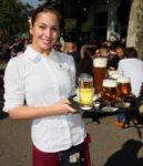 Praca Niemcy jako barmanka – kelnerka bez doświadczenia 2017, Baden-Württemberg