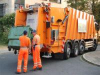 Od zaraz fizyczna praca w Niemczech 2017 bez języka pomoc śmieciarza Monachium
