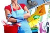 Ogłoszenie pracy w Niemczech bez języka sprzątanie domów od zaraz Essen