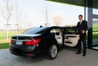 Od zaraz oferta pracy w Niemczech dla kierowcy kat.B przewóz VIP-ów Stuttgart