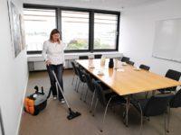 Od zaraz stała praca w Niemczech przy sprzątaniu lokali biurowych Düsseldorf