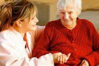 Erfurt dam pracę w Niemczech jako opiekunka osób starszych do Pana w wieku 82 lat