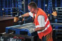 Praca w Niemczech na produkcji palet bez języka okolice Lipska 2017