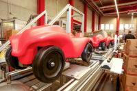 Niemcy praca bez znajomości języka na produkcji zabawek od zaraz Stuttgart