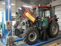 Mechanik maszyn rolniczych praca Niemcy koło Stuttgartu