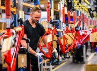 Od zaraz dla par Niemcy praca bez znajomości języka na produkcji rowerów Duisburg