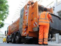 Niemcy praca fizyczna od zaraz Hanower bez znajomości języka jako pomocnik śmieciarza