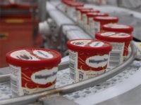 Niemcy praca od zaraz na produkcji lodów bez znajomości języka Lipsk