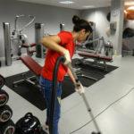 Od stycznia 2018 Niemcy praca przy sprzątaniu siłowni i klubu fitness Köln